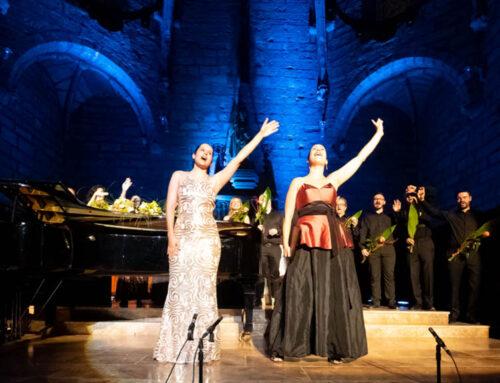 Anna Brull i una Nit de Jazz, protagonistes de les vuitenes 'Nits a la Baranova' de Tivissa