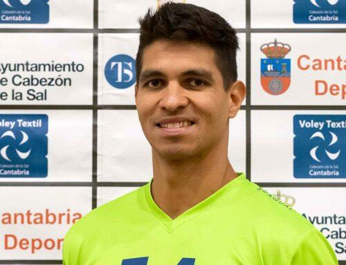 El veneçolà Andy Rojas, nou entrenador del CV Roquetes a Superlliga 2