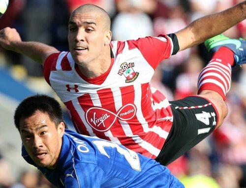 Oriol Romeu recuperat de la fractura al turmell a punt per iniciar la seua sèptima temporada amb el FC Southampton