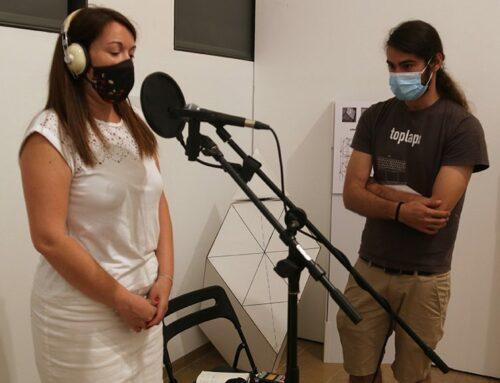 Una intervenció d'Eufònic reflexionarà sobre l'afinació fent cantar el Museu de Tortosa amb la veu de veïns de la ciutat