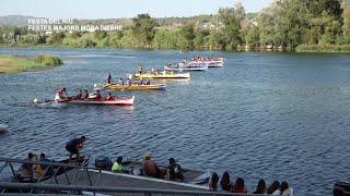 Festes Majors Móra d'Ebre 2021: Festa del Riu