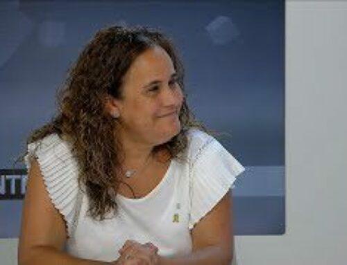 L'Entrevista amb Lidia Pino