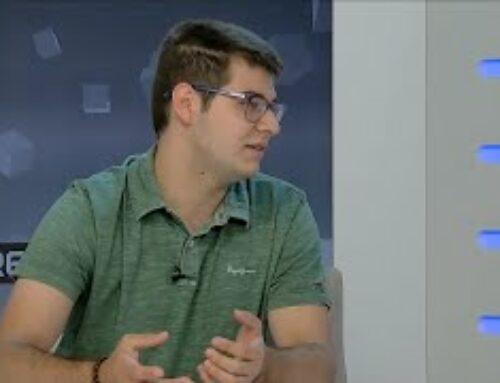 L'Entrevista a Òscar Ologaray, director del Banc dels Aliments.