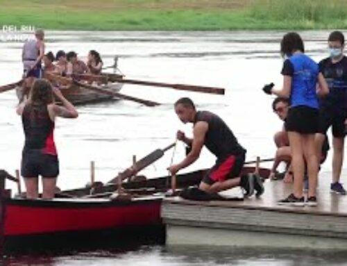 Festes Majors de Móra la Nova: Festa del Riu