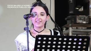 Festes Majors La Fatarella Presentació de Pubilles i Hereus
