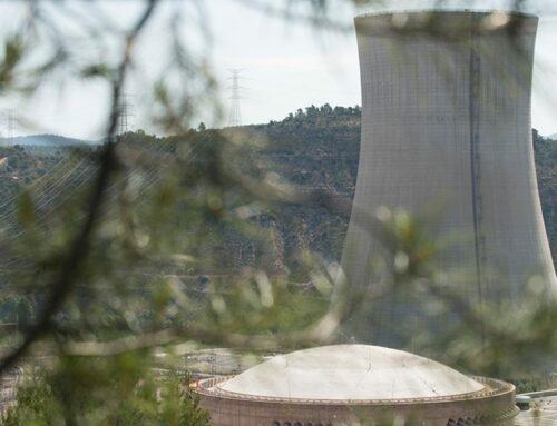 Experts de vuit països avaluen si la nuclear d'Ascó està preparada per seguir operant a llarg termini