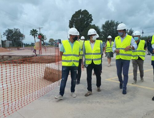 La Generalitat destina 800.000 € a les obres de construcció de la llotja de peix al port de Deltebre