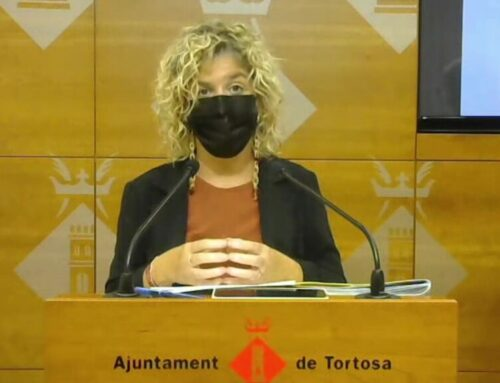 """Roigé respon a Faura sobre la Cinta: """"Actes n'hi ha hagut per a tots els públics"""""""