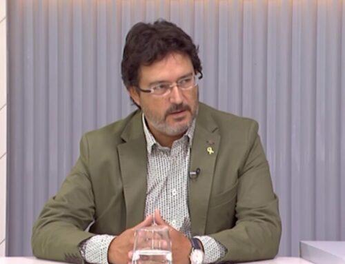 El govern de la Generalitat té en agenda retornar l'alta velocitat a l'Ebre, però avisa que no és rendible