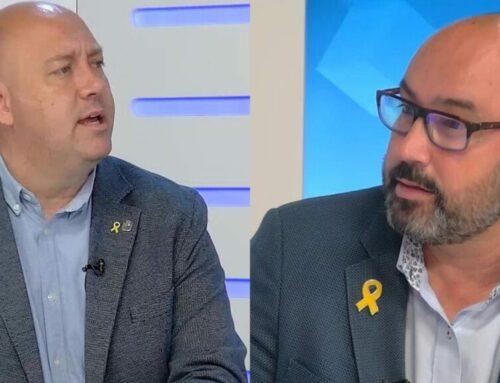 L'advocacia de l'Estat demana endurir les penes a Josep Caparrós i Albert Salvadó pels fets de l'1-O