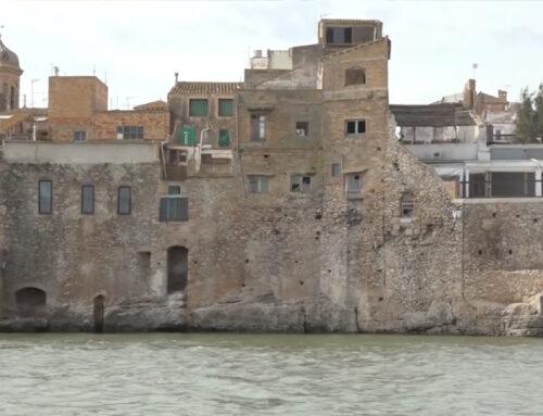 Amposta declararà la zona de les ruïnes de Santa Susanna com a Bé Cultural d'Interés Local