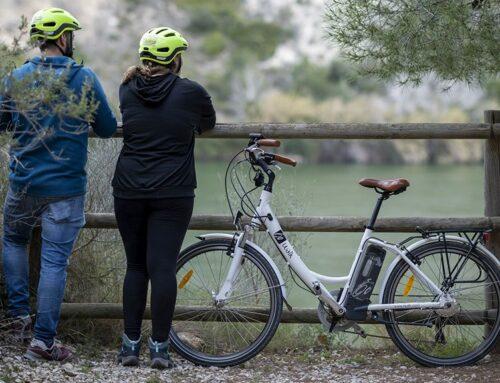 Els consells comarcals ebrencs presenten un pla per recuperar itineraris naturals als fons Next Generation