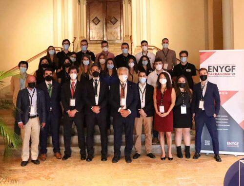 Els joves professionals europeus analitzen a Tarragona el futur del sector nuclear