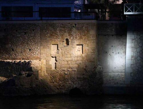 Amposta declararà Bé Cultural d'Interès Local les antigues ruïnes de Santa Susanna