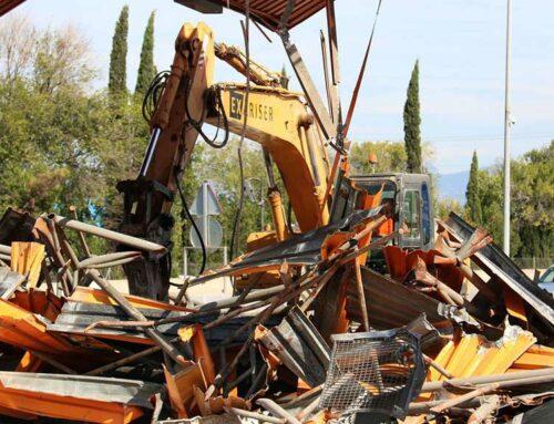El Ministeri de Transports adjudica el desmantellament de peatges de l'AP-7 i l'AP-2 a Tarragona per 17,8 MEUR