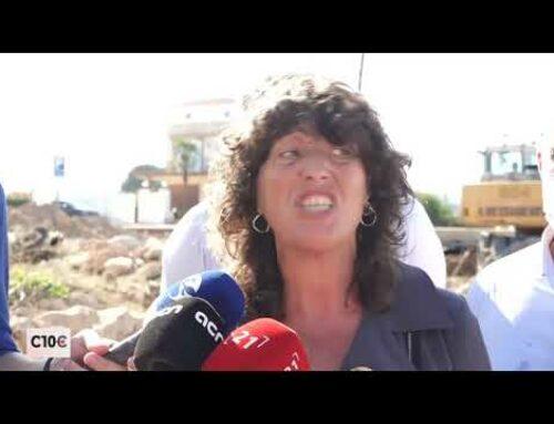 Dilluns comença la reparació de camins agrícoles a Alcanar