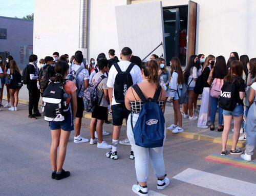 El curs escolar comença a les Terres de l'Ebre amb 26.628 alumnes, prop de 300 menys que l'anterior