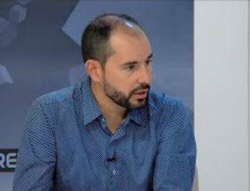 L'Entrevista a Miquel Alonso, director d'Interior a les Terres de l'Ebre