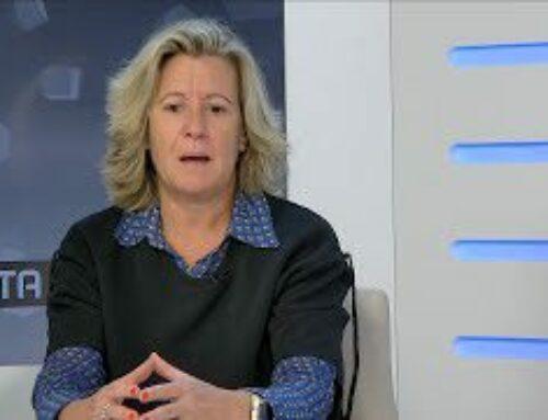 L'Entrevista a Marta Martínez, degana Col·legi d'advocats i advocades de Tortosa