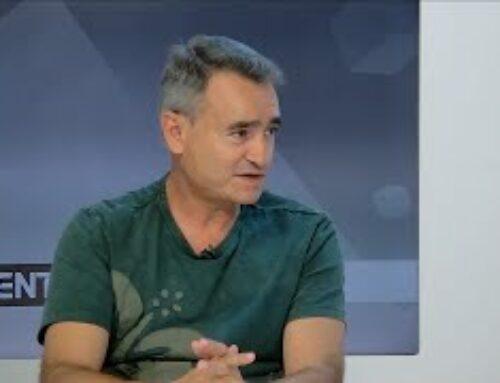 L'Entrevista amb Carles Ibáñez, director científic del Centre en Resiliència Climàtica