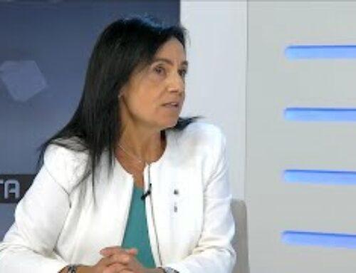L'Entrevista a Mercè Miralles, Directora territorial del Departament d'Economia i Hisenda