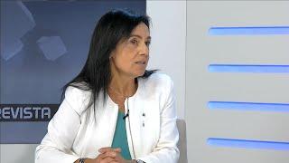 L'Entrevista a Mercè Miralles