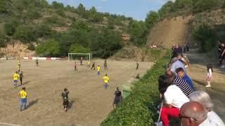 Tivenys-Aldeana 4-2