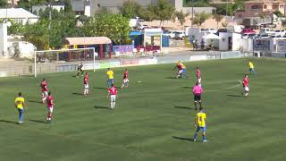 Aldeana-Ulldecona 4-1