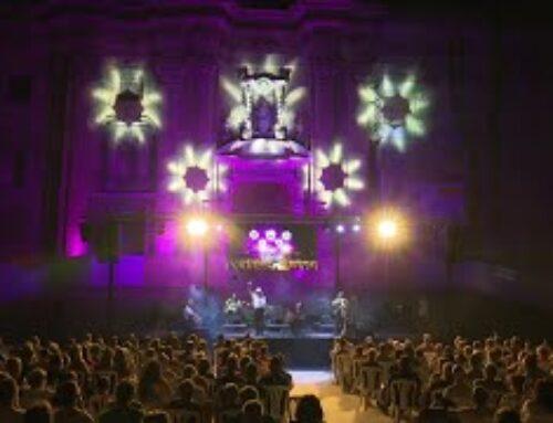 Festes de la Cinta 2021: Concert de Quico el Célio, el Noi i el Mut de Ferreries