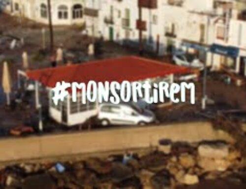 #MONSORTIREM, el documental dels aiguats d'Alcanar