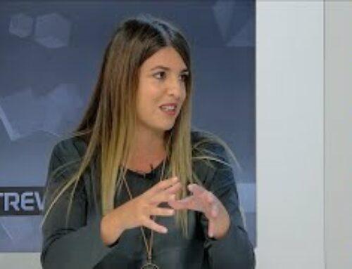 L'Entrevista a Irene Negre, diputada al Parlament.