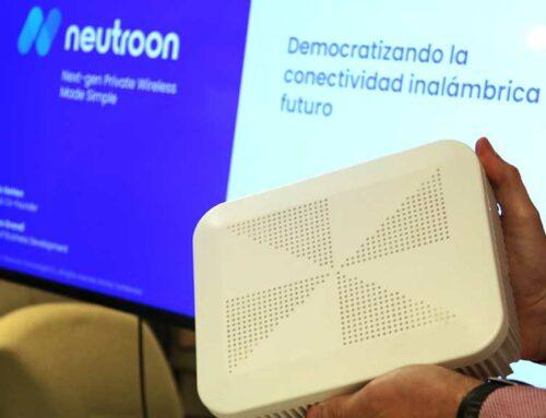 L'empresa Neutroon desplegarà la tecnologia 5G al laboratori del Molló de Móra la Nova