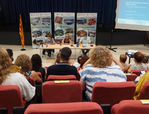 Els electes de la Ribera d'Ebre validen el Pla de Reactivació Socioeconòmica