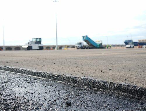El Port de Tarragona invertirà prop de 340.000 euros en la remodelació dels ferms
