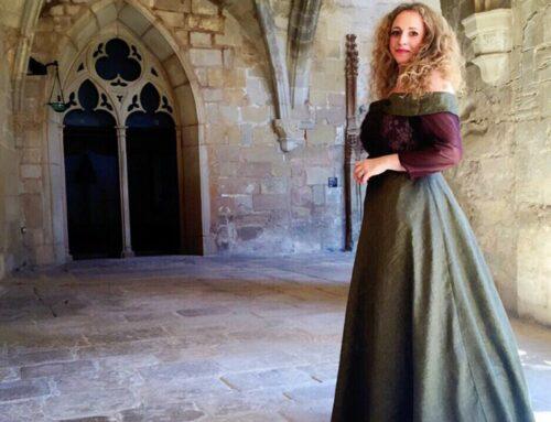 La soprano Raquel Andueza oferirà un concert a Tortosa
