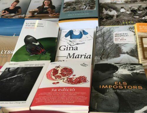 El Llibre Ebrenc torna a la Setmana del Llibre en Català