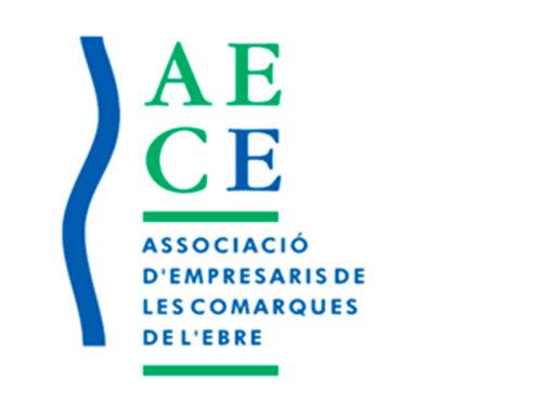 L'AECE ha manifestat públicament la grannotíciaempresarial que suposa l'arribada a Tortosa de l'empresa Kronospan