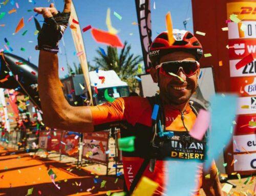 Josep Betalú afronta la Titan Desert, que torna al Marroc, amb l'objectiu de sumar el seu cinquè títol de campió