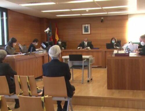 Els acusats en el judici del Projecte Castor es treuen responsabilitats