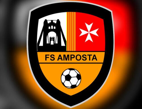 Les lesions i la falta de jugadores lastren el debut del CFS Amposta femení a Divisió d'Honor
