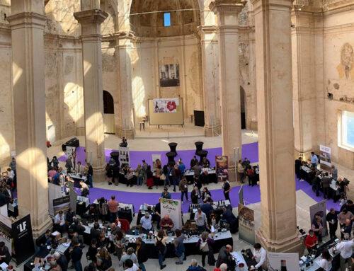 Setmana plena d'actes de la DO Terra Alta en el marc de la 34a Festa del Vi