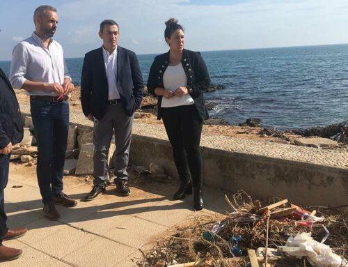 Esquerra demana al govern espanyol canviar la normativa de les ajudes a zones catastròfiques