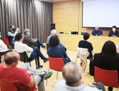 Neix a Tortosa l'entitat de memòria històrica, Associació Alcalde Josep Rodríguez