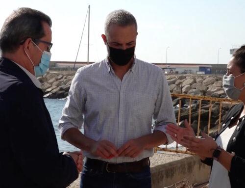ERC portarà al Senat una iniciativa legislativa sobre desastres naturals