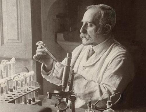 Homenatge al Doctor Jaume Ferran Clua, descobridor de la primera vacuna contra el còlera