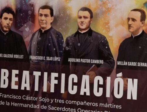 La catedral de Tortosa acollirà la Beatificació de quatre sacerdots