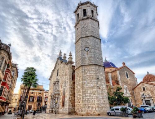La sentència del campanar de Benicarló dóna la raó a l'Ajuntament enfront del bisbat de Tortosa