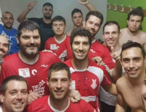 El CE Tortosa debuta a 2a Catalana en empat contra l'AE Aula (22-22)