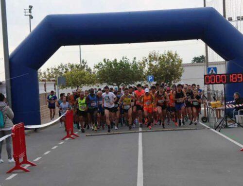 Sowe i Colomé en els 10 quilòmetres i Martí i Sales en els 5, dominen la Cursa de l'Aldea