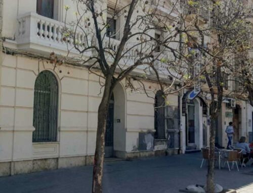 L'Ajuntament de la Ràpita adjudica el projecte per reformar l'edifici de la Duana en el nou centre d'economia blava